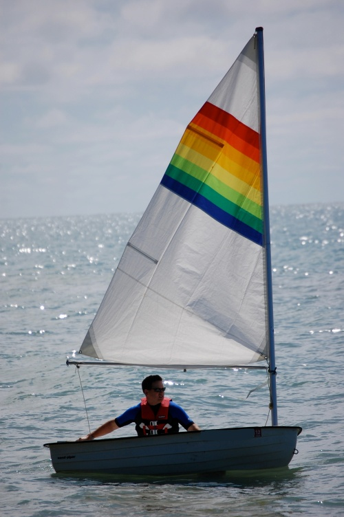 t in c's boat