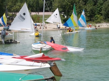 wawasee yacht club | my2fish: a blog about sunfish sailing