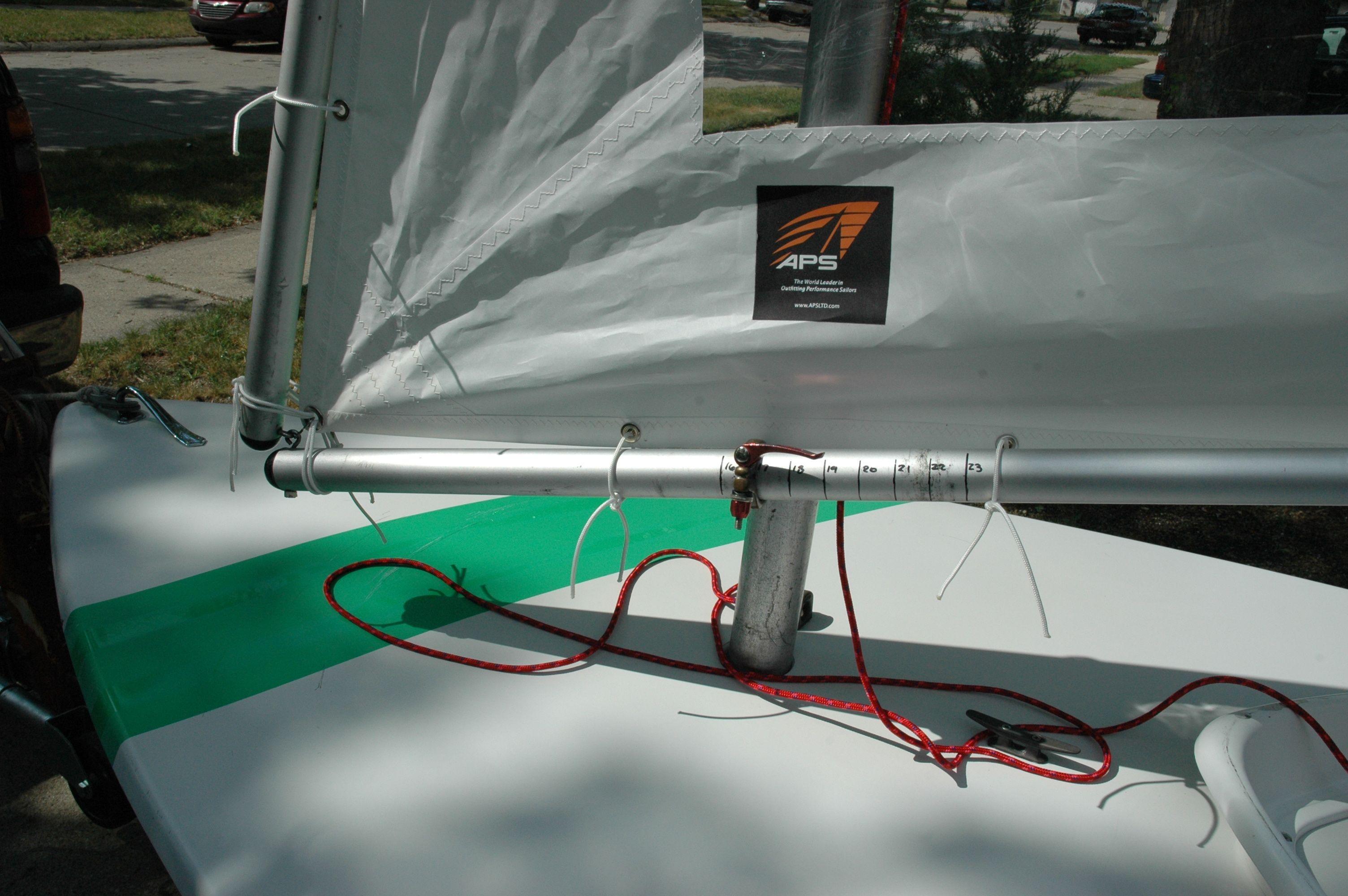 My2fish: A Blog About Sunfish Sailing