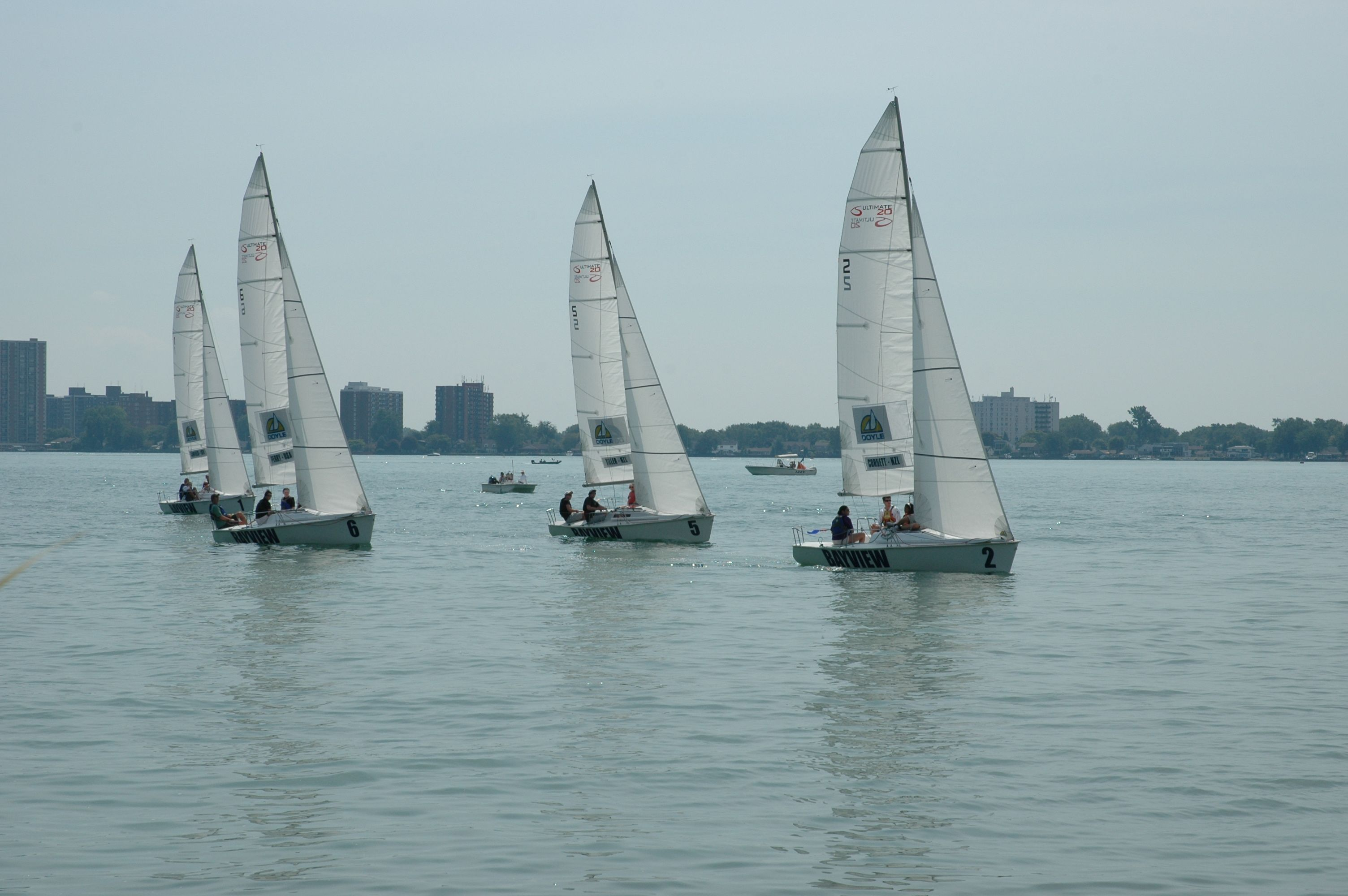 ultimate 20 | my2fish: a blog about sunfish sailing