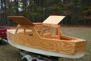 Sunfish Cabin Cruiser My2fish A Blog About Sailing