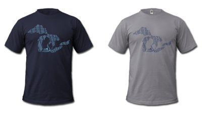 t-shirt giveaway
