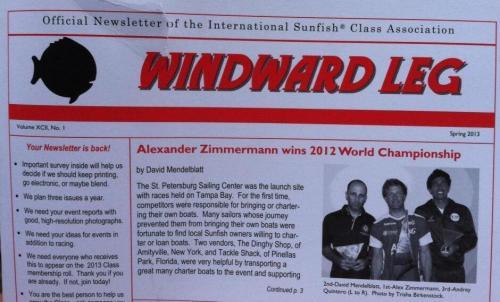 windwardleg