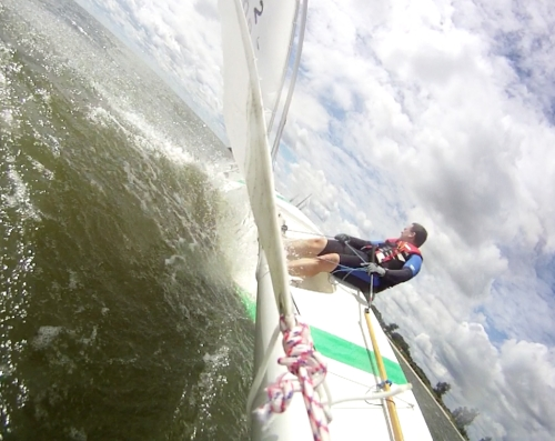 lake erie gopro
