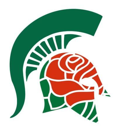 spartan roses