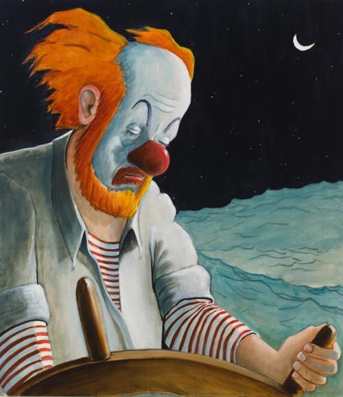 clown 02