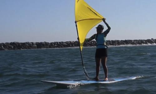 DaSail-sailpaddle