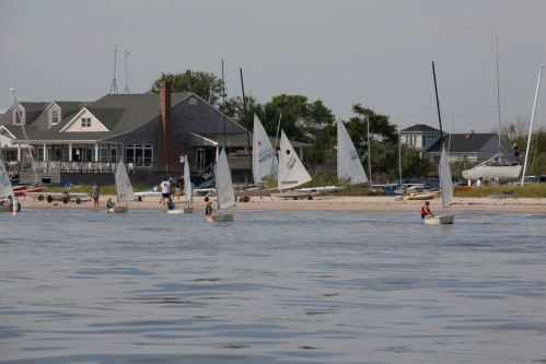 Sayville YC (photo via SYC website)