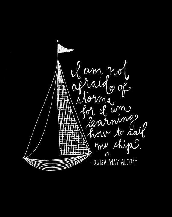 Quotes About Sailing And Life Unique Sailing Quotes  My2Fish A Blog About Sunfish Sailing
