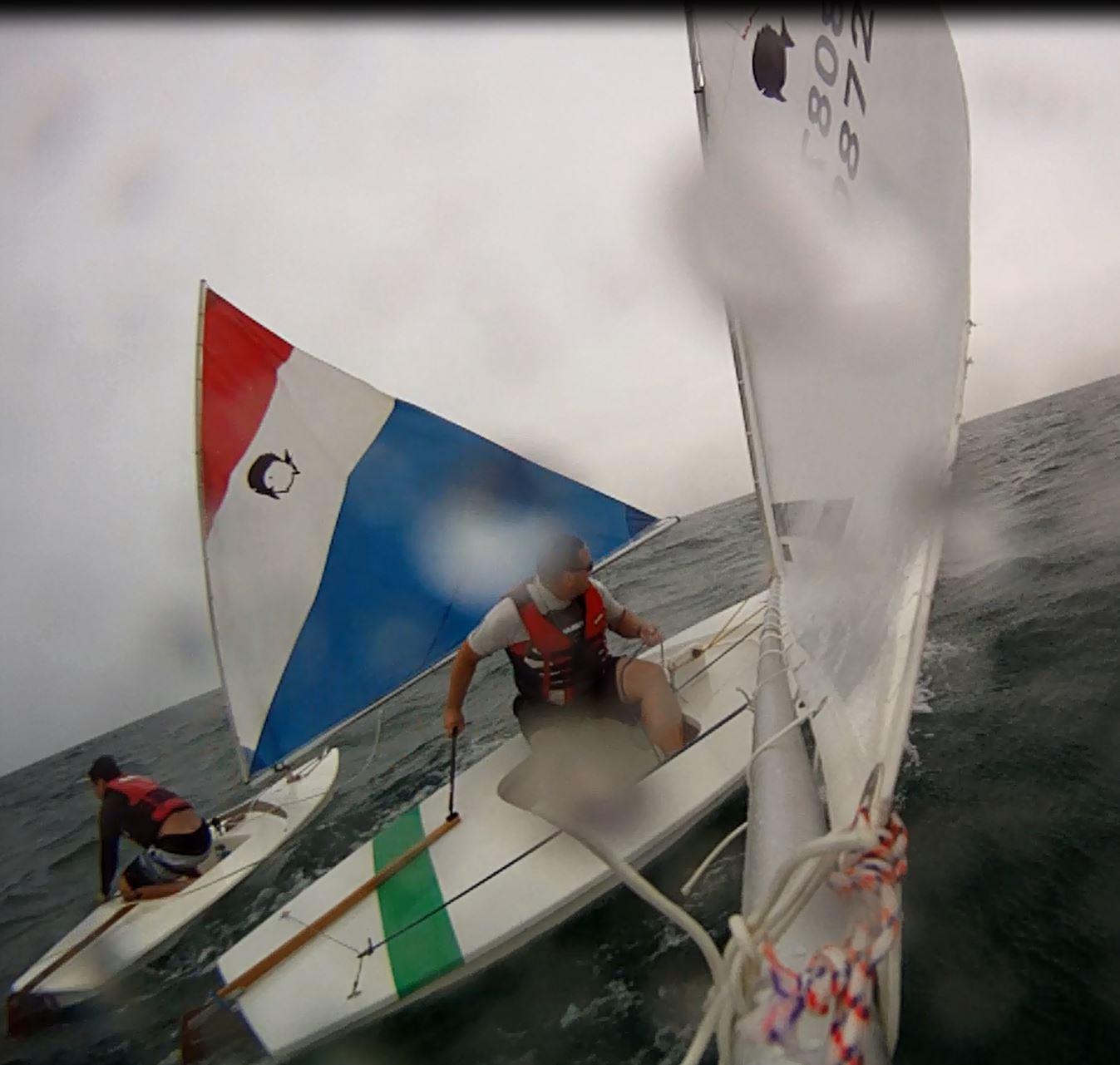 gopro | my2fish: a blog about sunfish sailing