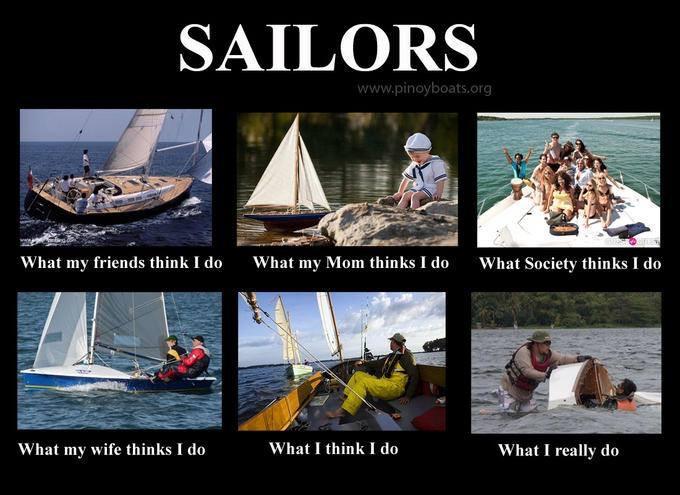 sailing meme my2fish a blog about sunfish sailing